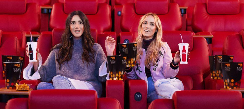 Diana Enciu & Alina Tanasă, FabulousMuses.net
