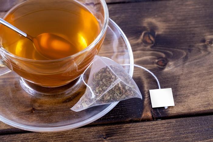 utilizari alternative pentru ceai