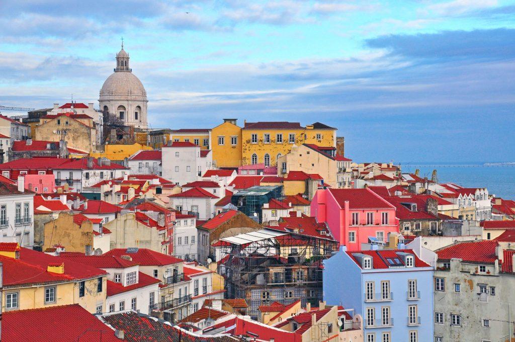 Lisabona, o destinație de vis