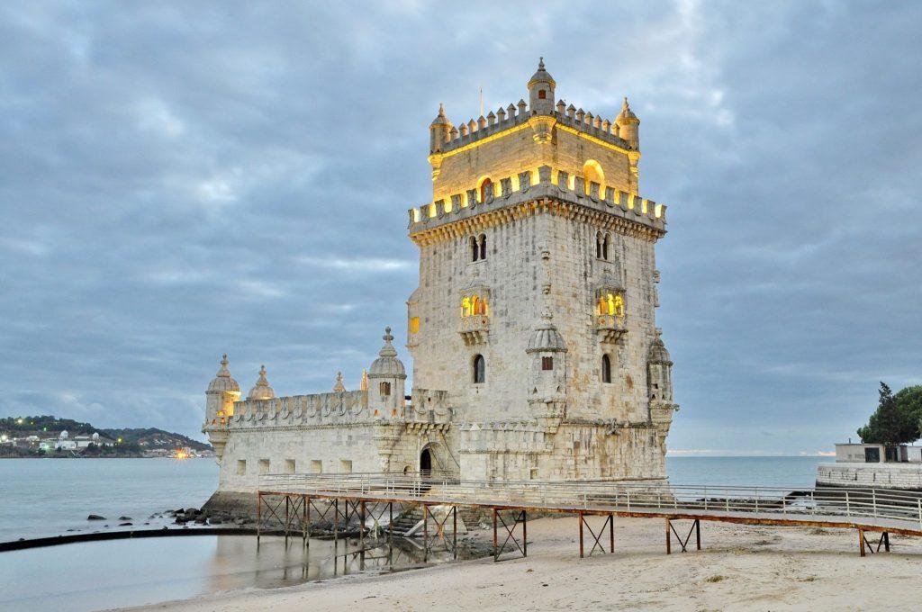 Lisabona vacanta ideala