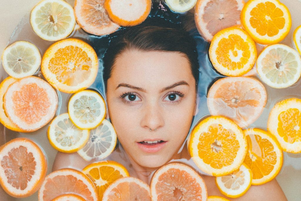 citrice vitamina c