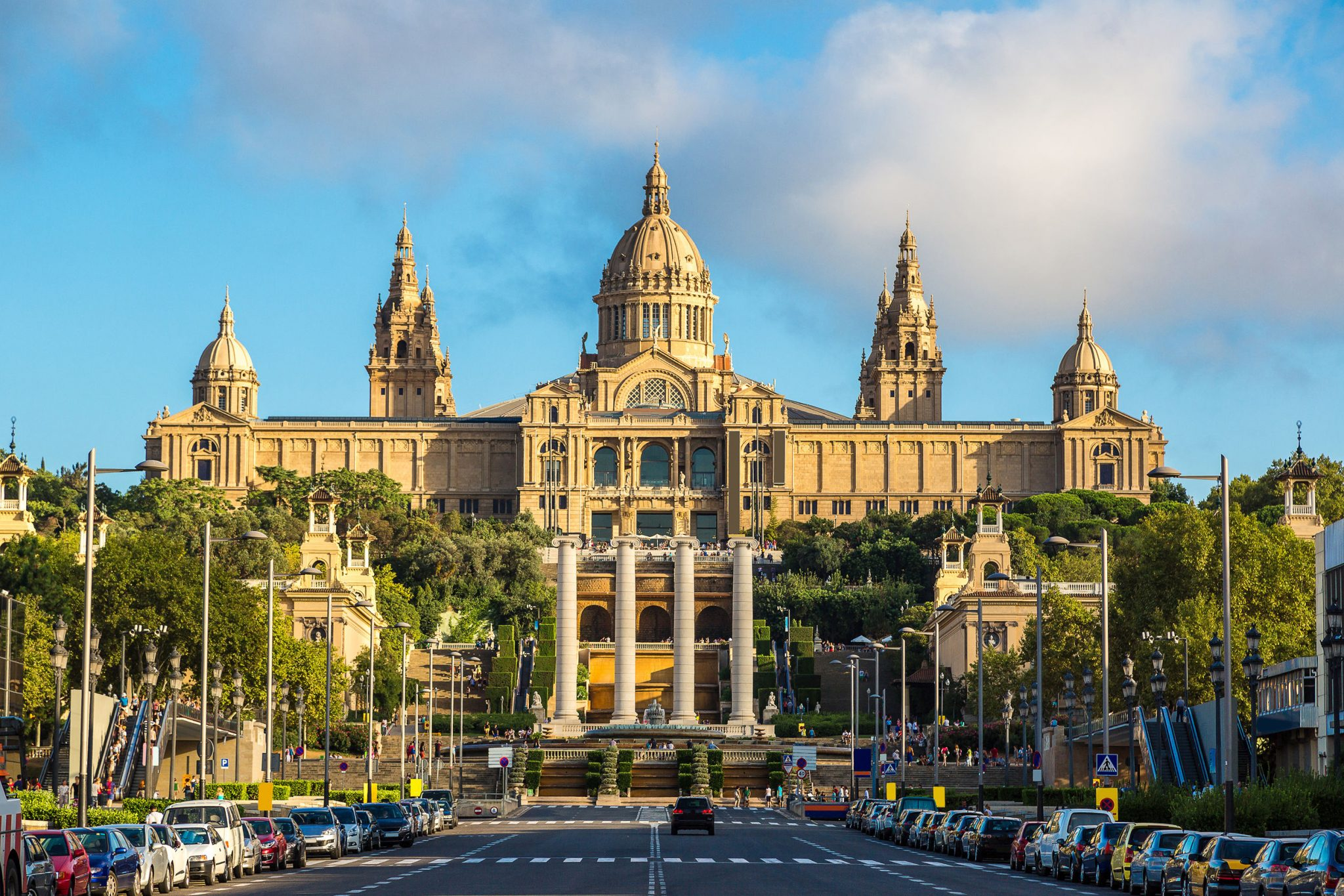 vacanta city break in Barcelona
