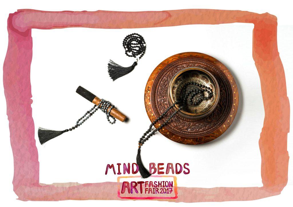 1.Mind Beads