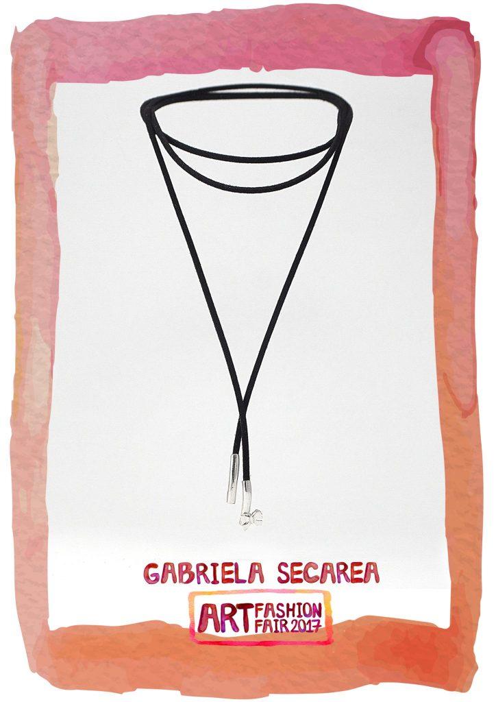 5.Gabriela Secarea