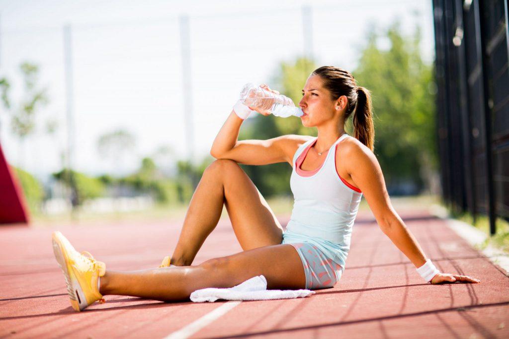 Scapa de celulita prin sport