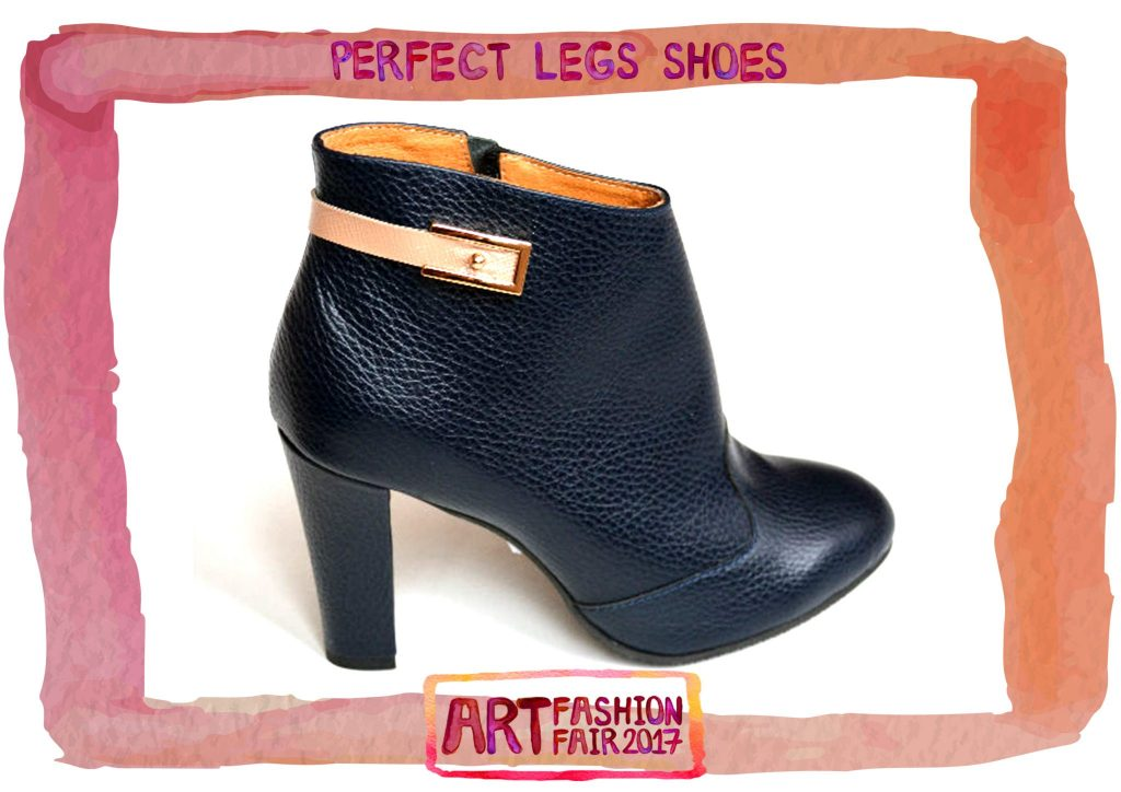 7.Perfect Legs Shoes