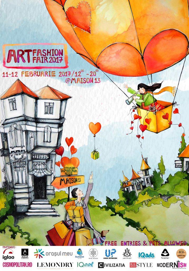 AFIS Art Fashion Fair