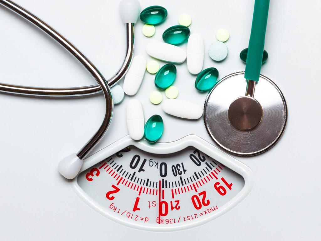 Cele mai eficiente pastile de slăbit