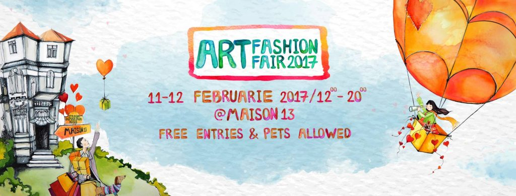 Cover Art Fashion Fair