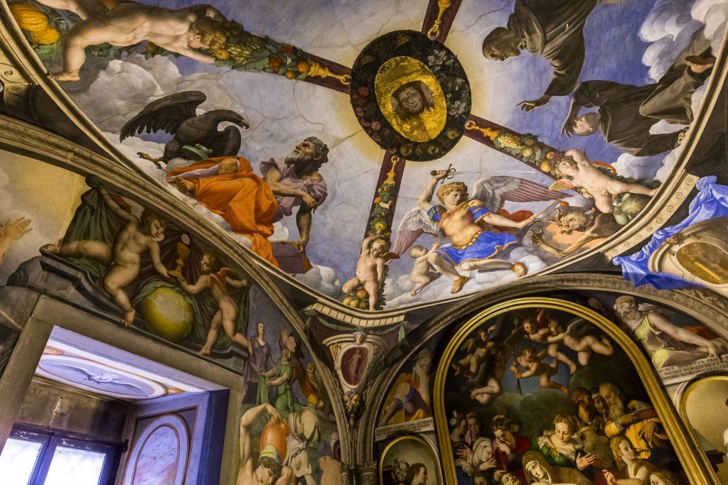 arta Florenta