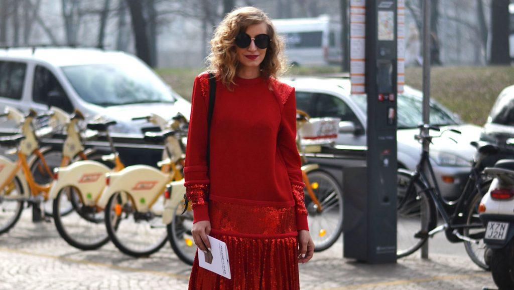blog de moda romanesc milan fashion wek fall 2017 street