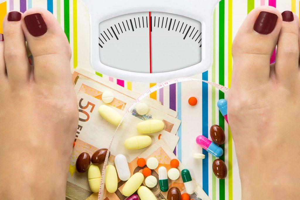dieta kilograme in plus