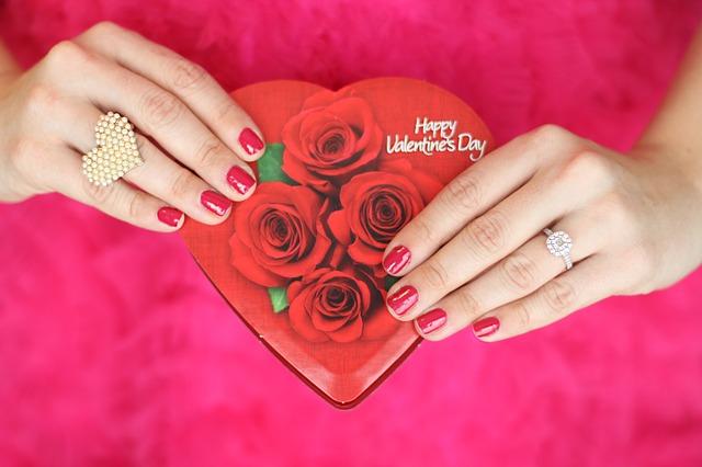 dulciuri valentine's day