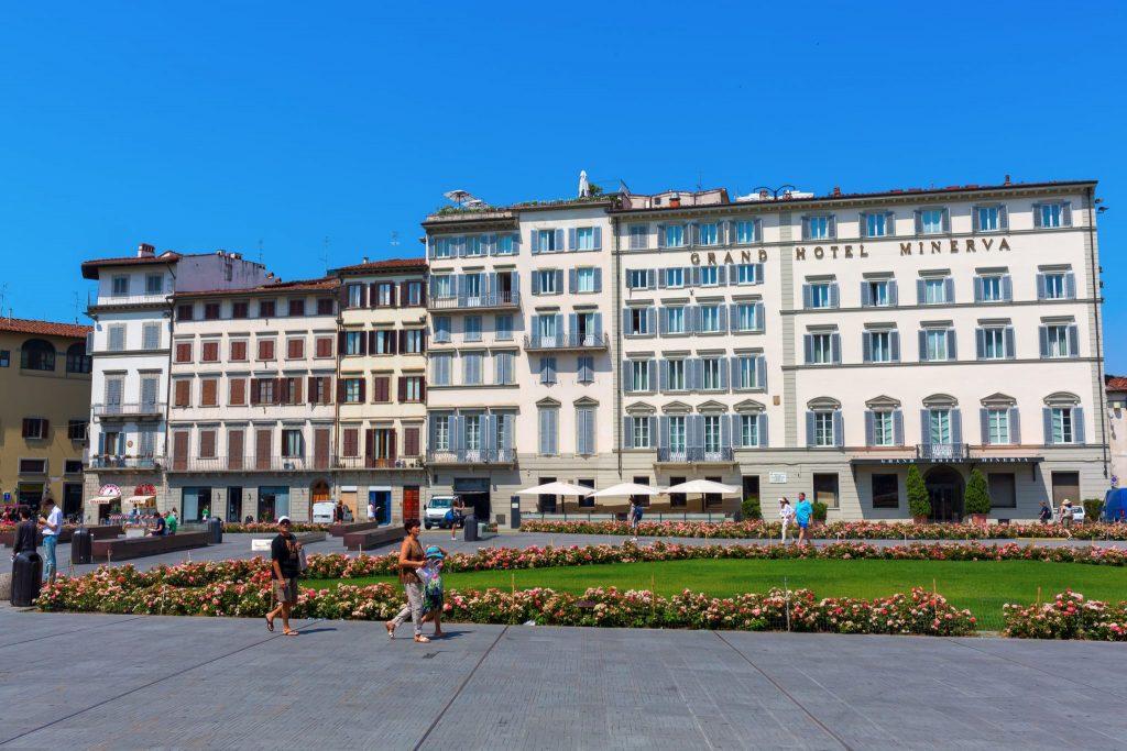 trabsport Florenta