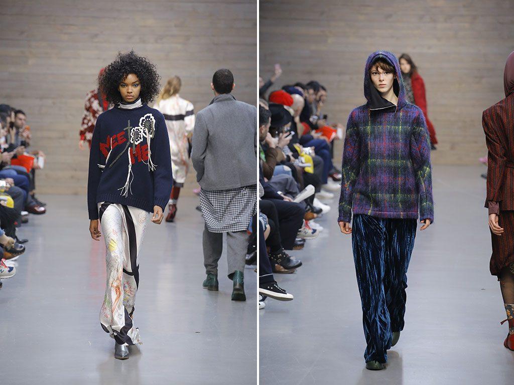 wunderkind fashion fw17-18 milan fashion week