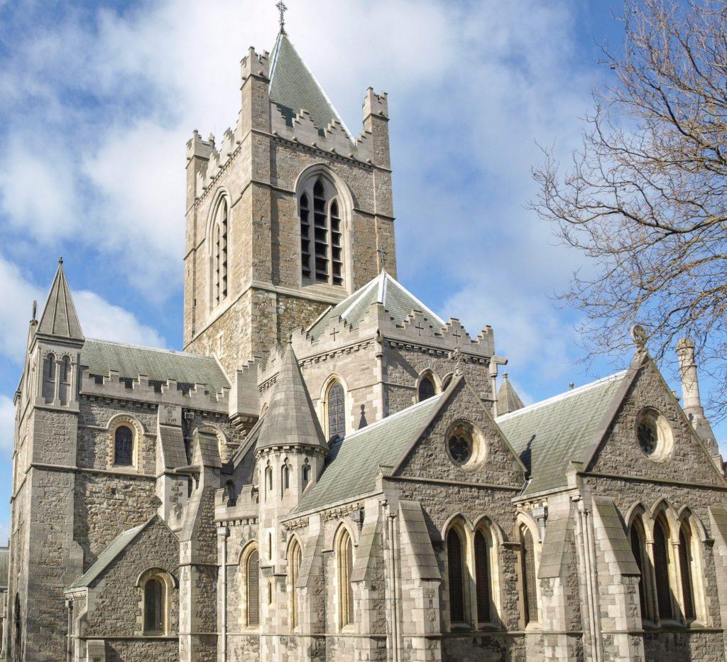 Catedrala lui Hristos