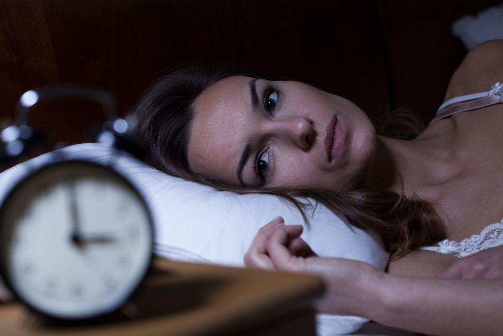 Valeriana te ajuta sa scapi de starile de insomnie