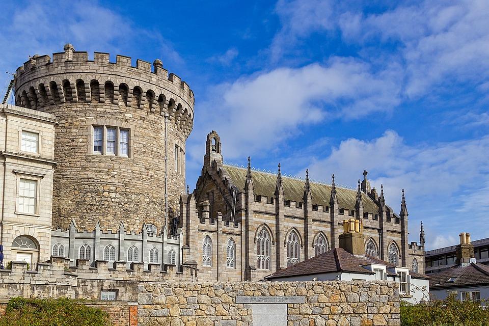 Castelul Dublin