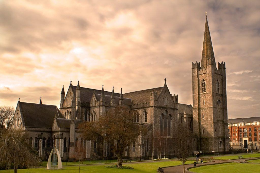 catedrala sfantul patrick