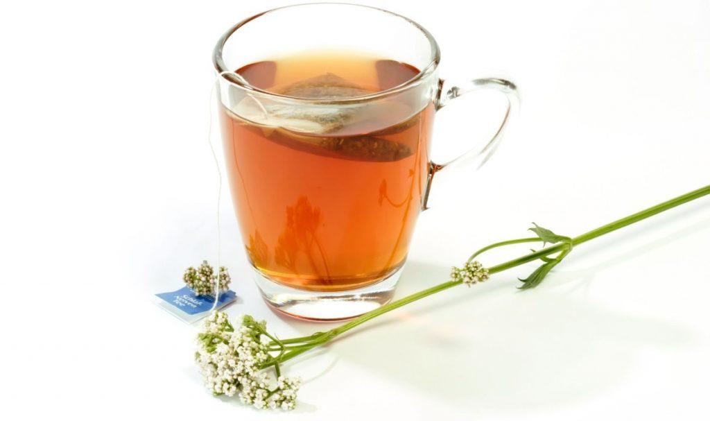 ceai de valeriana remediu naturist