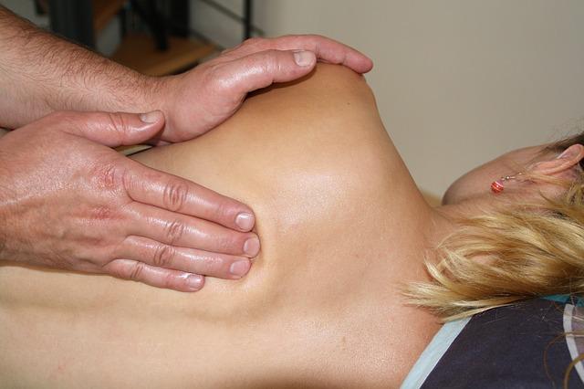 masaj de relaxare beneficii