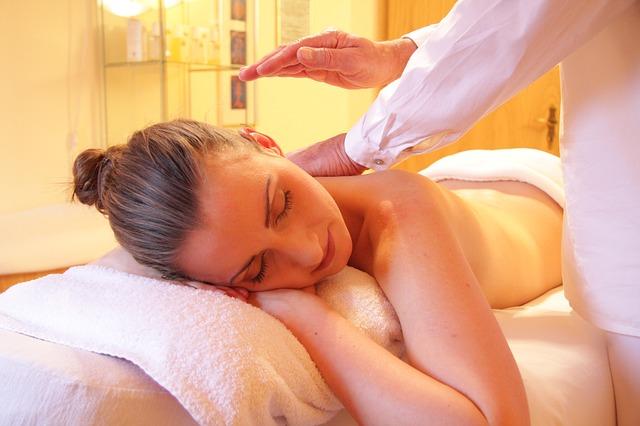 masaj de relaxare tehnici