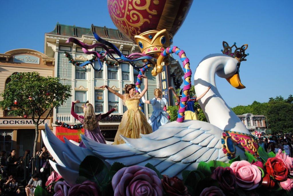 vacanta Disneyland paris