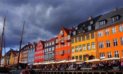 Obiective Turistice Copenhaga