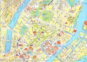 Harta Copenhaga