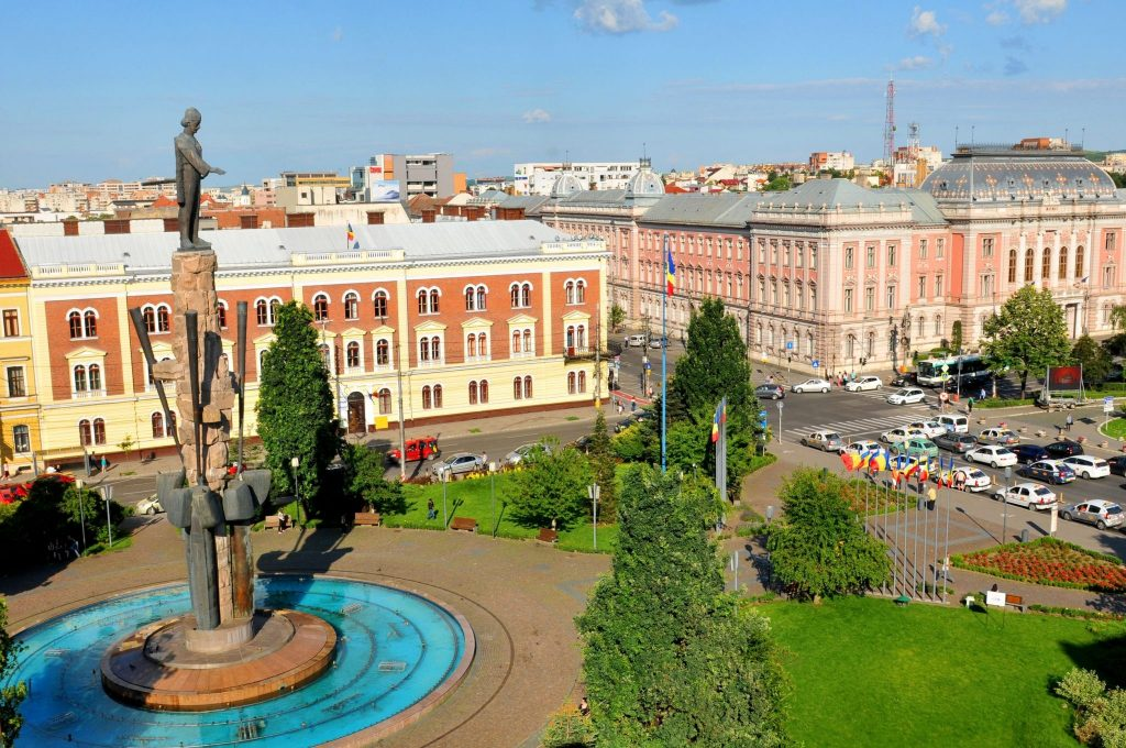 Top Atracții Turistice din Cluj-Napoca