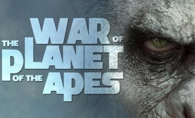 the war of the planet of the apes premiere filme iulie 2017