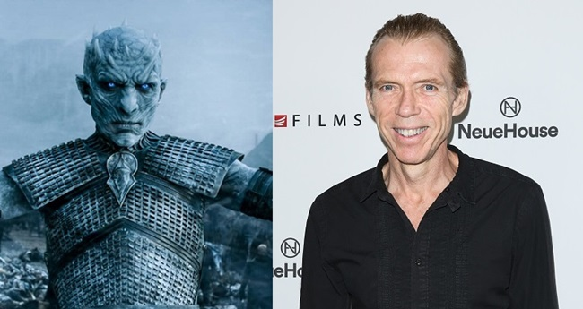 Night King/Richard Brake