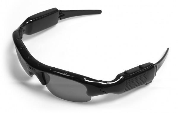 Ochelari cu inregistrare video VGA 1280×960