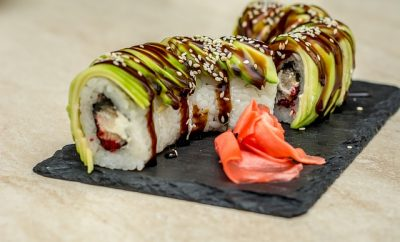 restaurant japonez