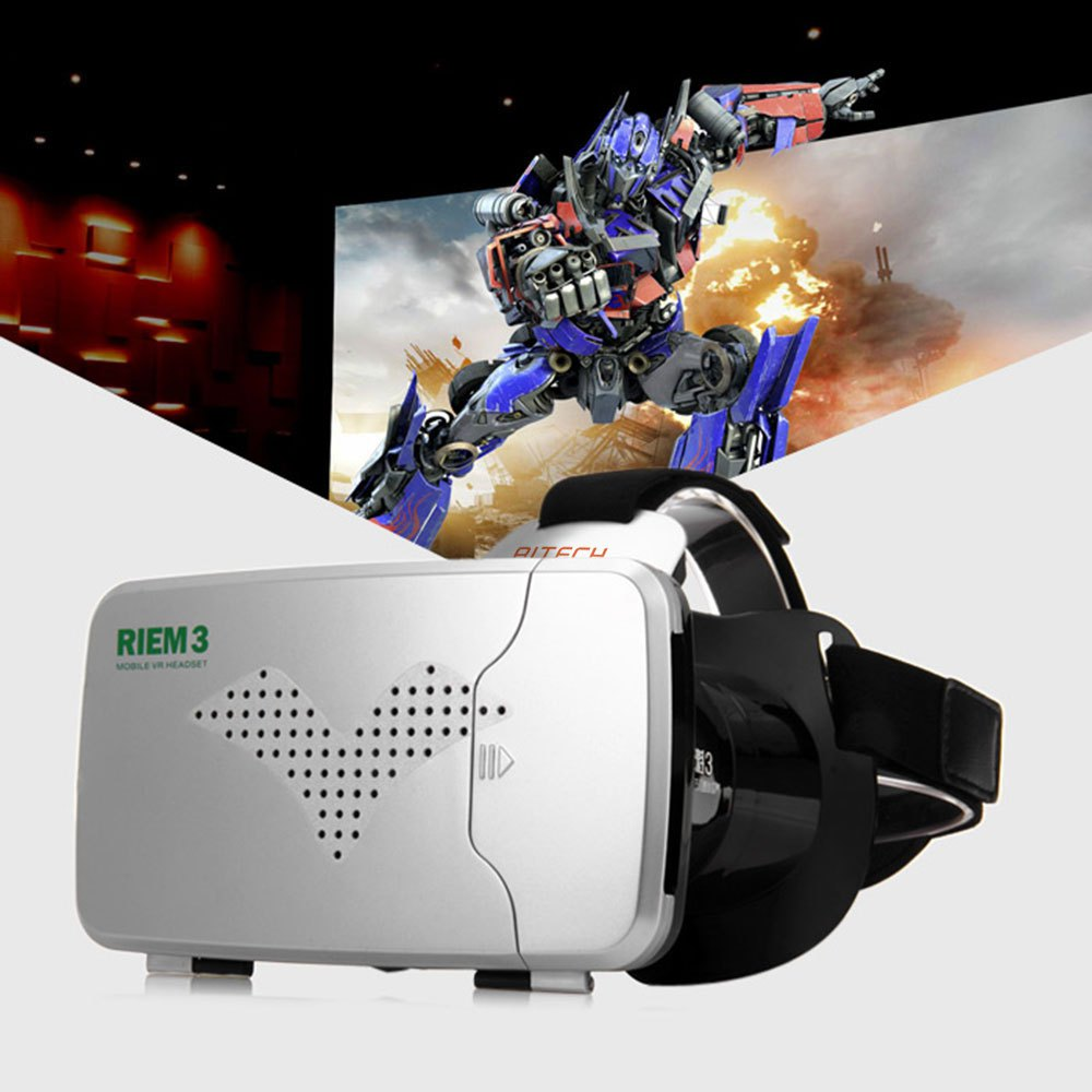 vr box – ochelari realitate virtuala
