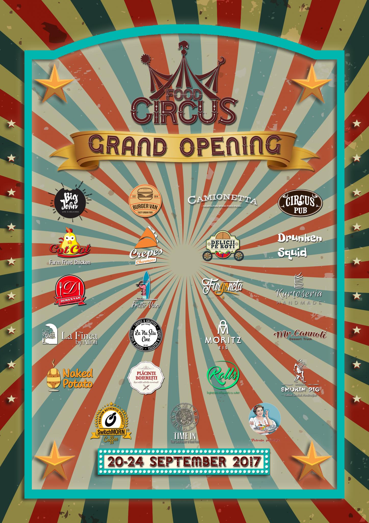 Afis Food Circus (1)