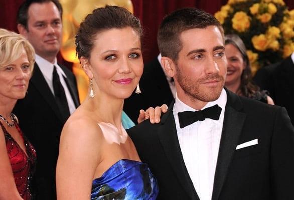 Jake si Maggie Gyllenhaal