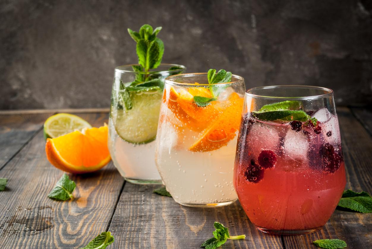 retete cocktail