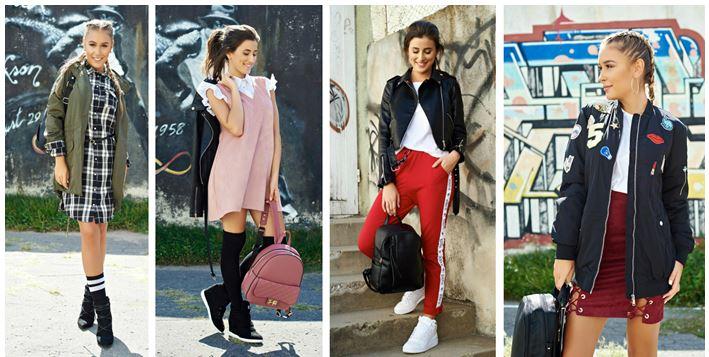 moda liceu
