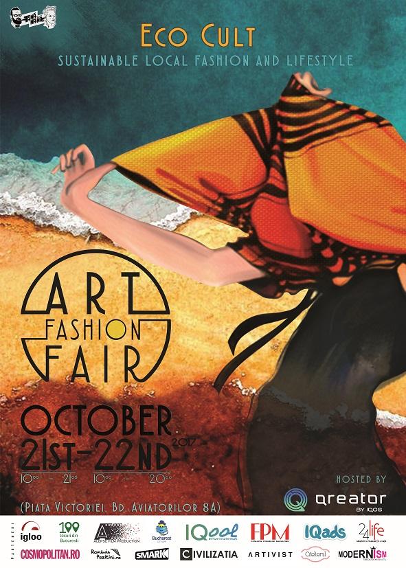 Art Fashion Fair 21-22 Oct
