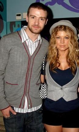 Justin Timberlake și Fergie