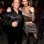 Mike Meldman, Adam Levine