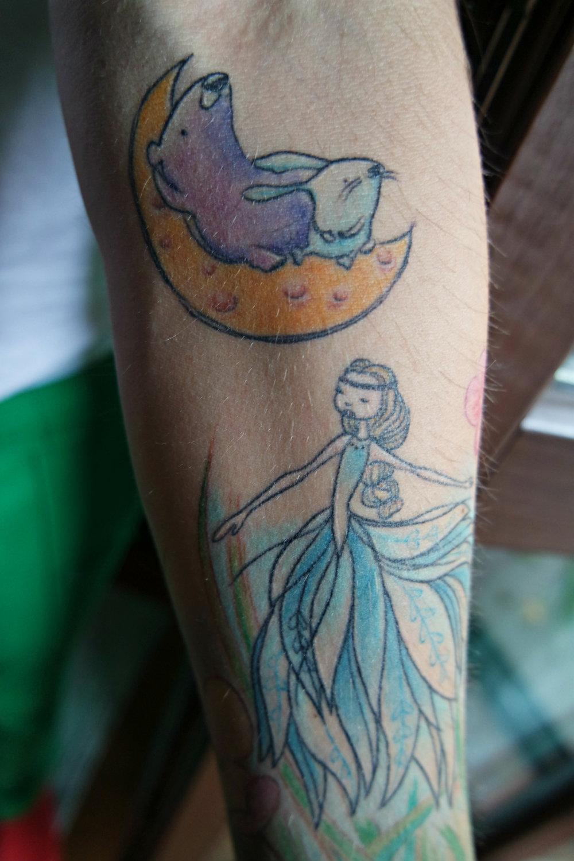 Tatuaj 2