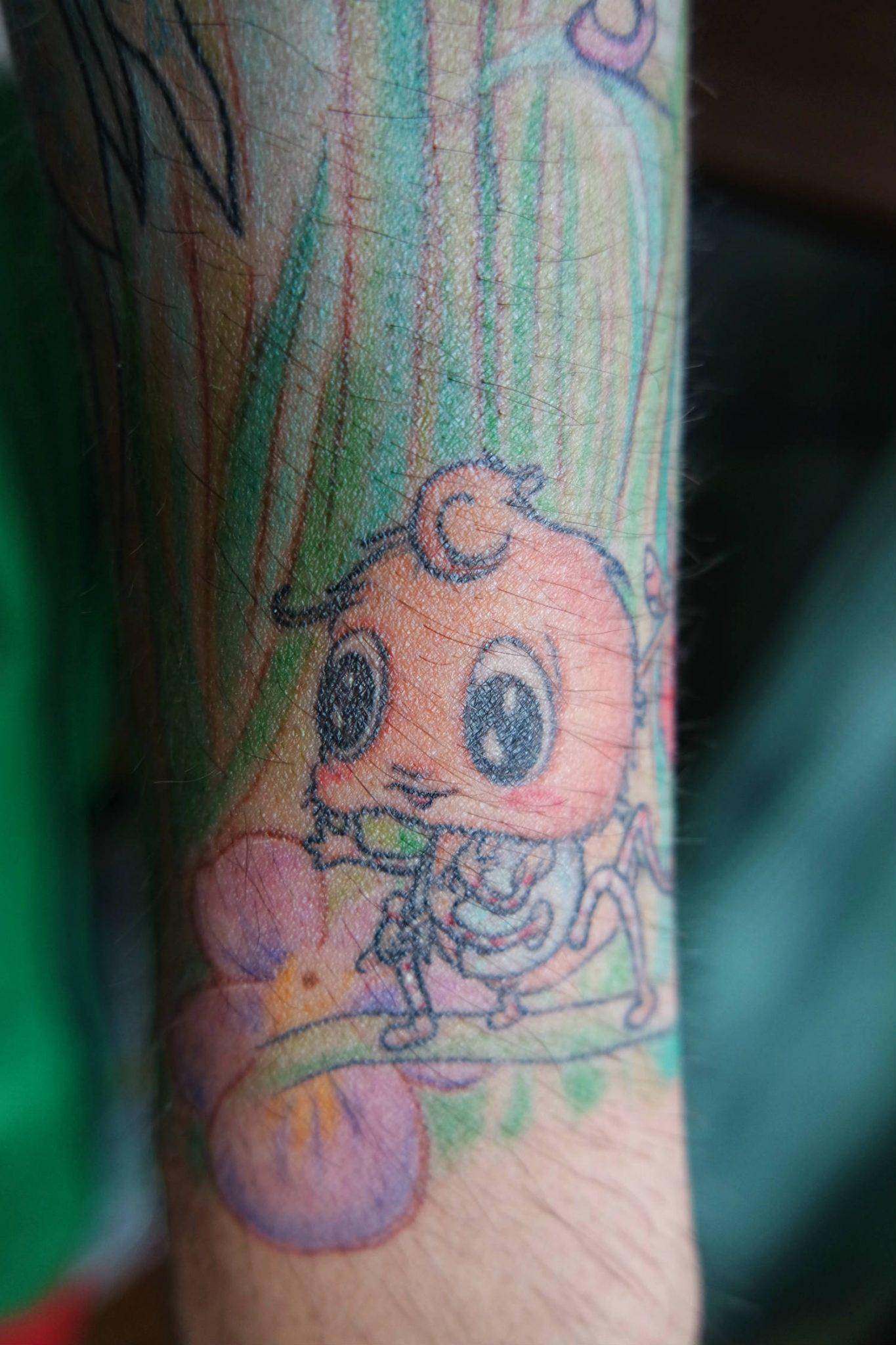 Tatuaj 4