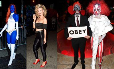 costume vedete halloween