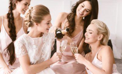 reguli de eticheta la nunta