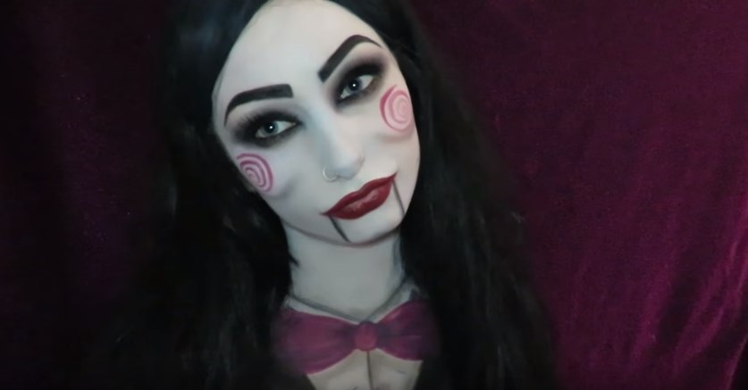 tutorial billy the puppet