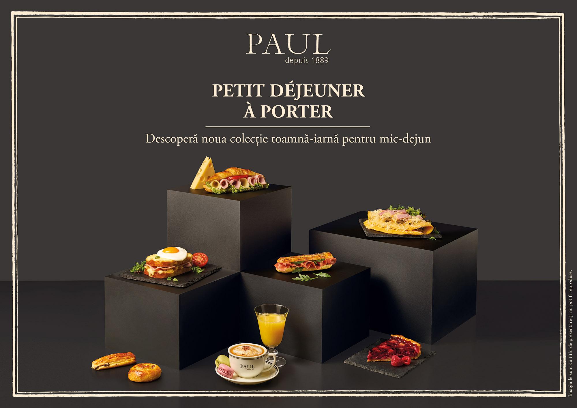 Brutaria Paul_Petit Dejeuner a porter