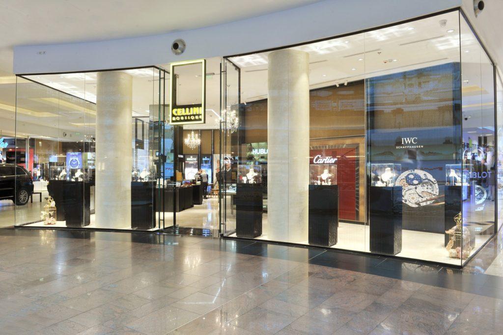 Cellini Grand Boutique Baneasa_ Fashion Street