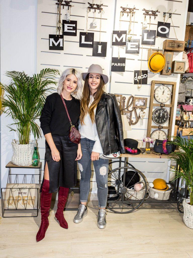 Deea Codrea & Manuela Lupascu